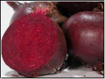 500g rote Bete (1kg=2Euro)